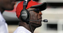 Lovie Smith (USATSI)