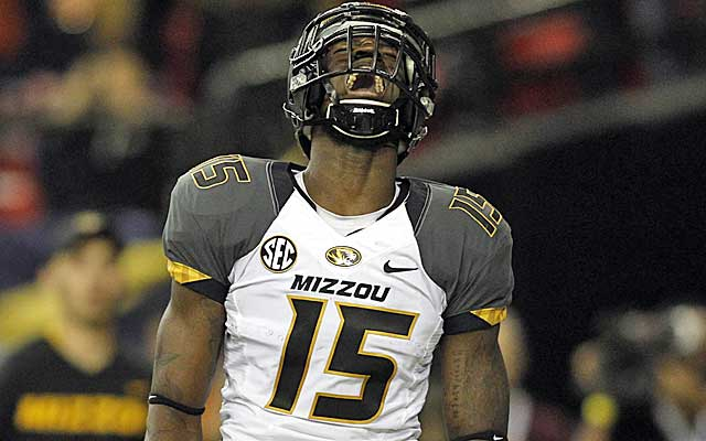 2015 NFL Draft: Talented but troubled WR Green-Beckham ...