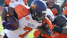 Senior Bowl review
