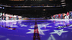 NHL All-Star Game: 5 p.m. ET
