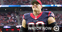 J.J. Watt (Getty Images)