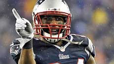 La Canfora: Revis' big bet