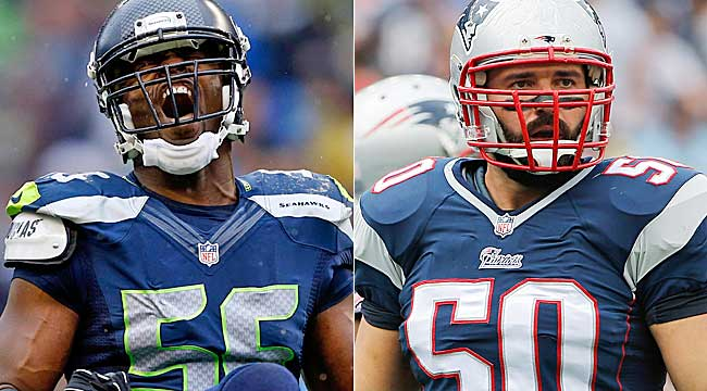 Kirwan: Pass rush, nickel backs key to XLIX