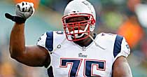 Vince Wilfork (Getty Images)