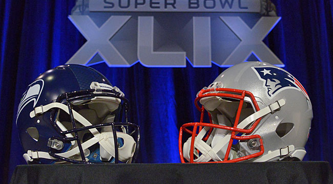 Super Bowl LIVE blog: Updates, photos, GIFs