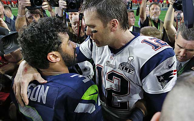 despite loss seahawks favored to win 2016 super bowl cbssports com