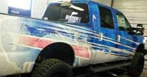 Bills truck (Twitter)