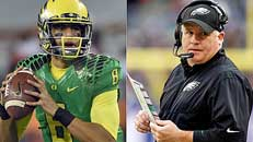 Prisco: Eagles need Mariota