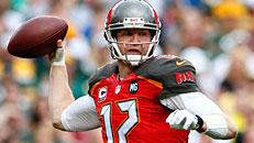 Breech: Browns land McCown