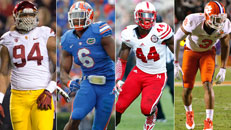 Prisco: Mock Draft