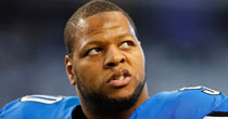 Suh (Getty Images)