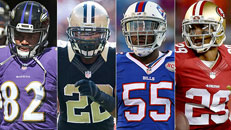 Prisco: All-Free Agency Team