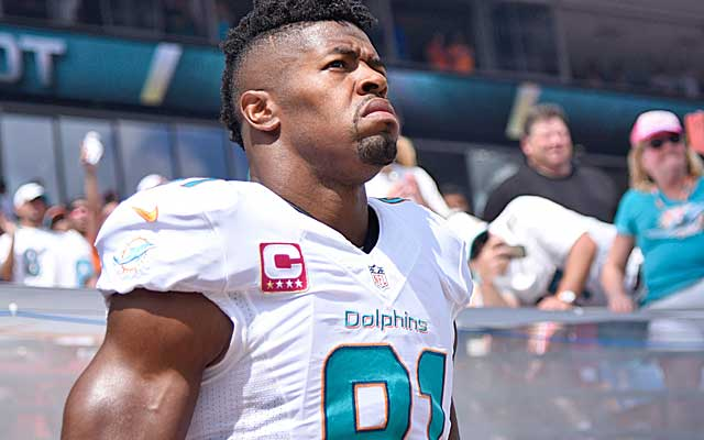 Cameron Wake's success in the NFL has helped other former CFL players get noticed.  (USATSI)