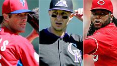 MLB trade candidates