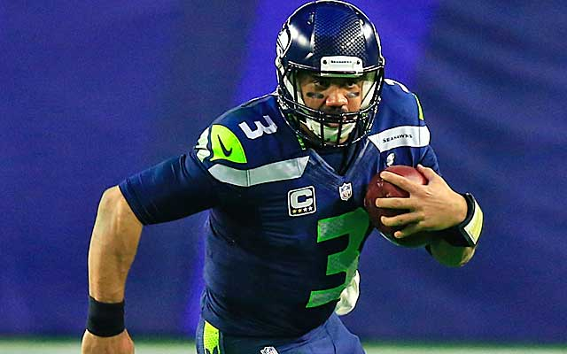Russell Wilson turned out to be one of the biggest steals of the 2011 draft. (USATSI)