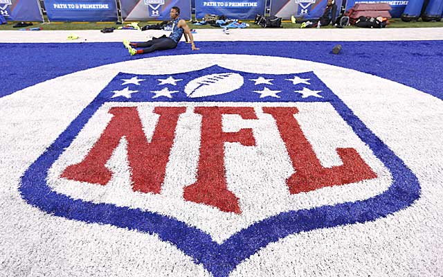 Every NFL prospect at the annual scouting combine takes the Wonderlic exam.  (Getty Images)