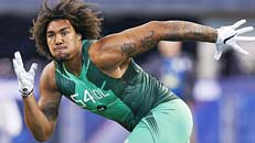 NFL Draft's best 5 guys