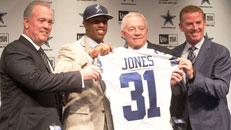 NFL Draft Grades: NFC