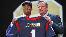 NFL Draft Grades: AFC