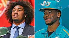2015 NFL Draft review