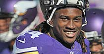 Cordarrelle Patterson (Getty Images)