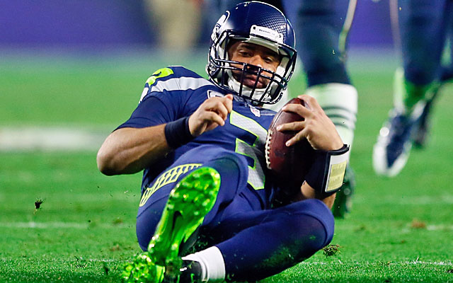 Why Russell Wilson and Seahawks are at impasse over new contract