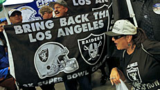 La Canfora: NFL in LA?