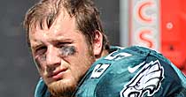 Lane Johnson (Getty Images)