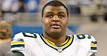 BJ Raji (Getty Images)