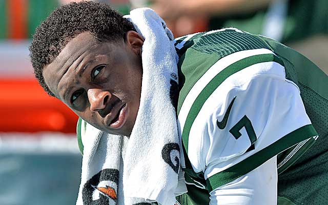 Geno Smith Has Jaw Surgery Says Get Ready For Me To Come Back Cbssports Com