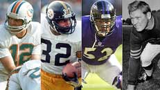 Greatest NFL franchise teams