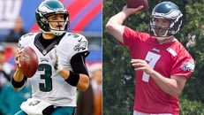Best backup QB situations