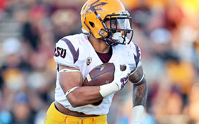 3 Sleeper Running Backs To Watch In The 2016 Nfl Draft