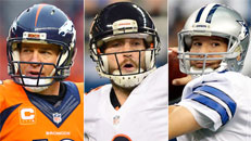 Prisco: 5 big QB myths