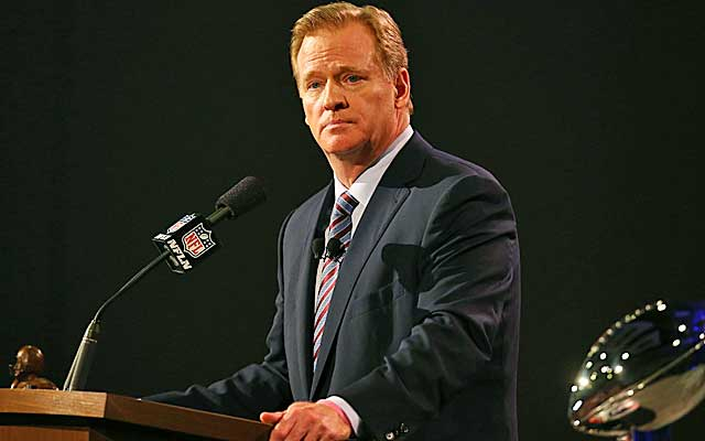 Tom Brady and the Patriots continue to wait on Roger Goodell. (Getty Images)
