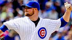 Live: Rockies-Cubs