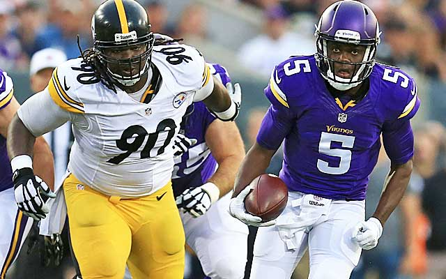 Vikings beat Steelers in Hall of Fame Game: 4 Things to Know