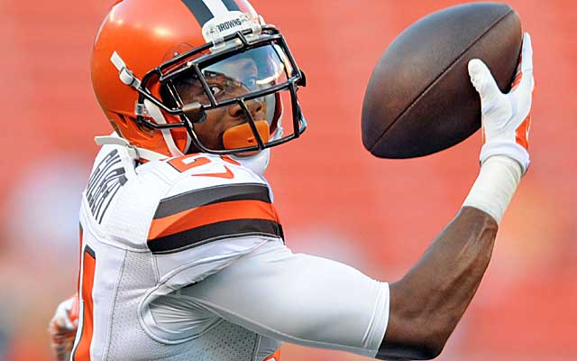Bills make Justin Gilbert's 'flawless' claim look really silly in joint practice