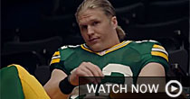 Clay Matthews (Screen Grab)