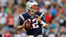 Live: Patriots-Panthers