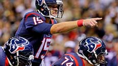 Live: Texans-Saints