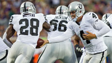 Live: Cardinals-Raiders