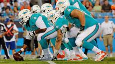 Prisco: NFL's O-line problem