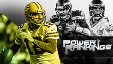 Kirwan's NFL Power Rankings