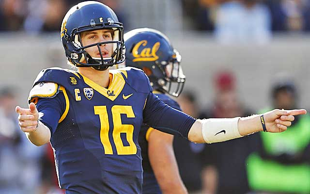 Jared Goff, Best Available Quarterback