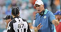 Joe Philbin (USATSI)