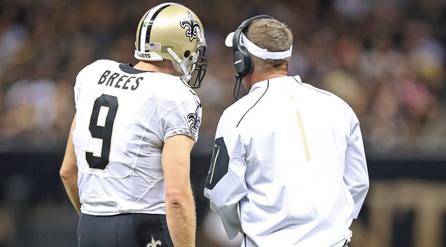 8:30 ET: Brees, Saints try for first win vs. Dallas