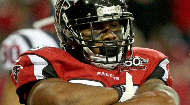 Sorting Sunday Pile: Who's best? NFC South