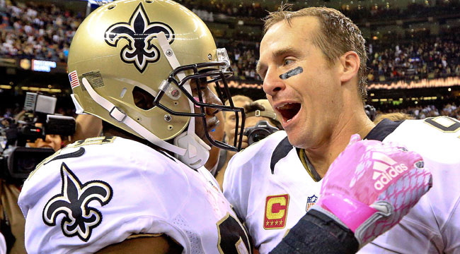 Takeaways: Did Brees just save Saints' season?