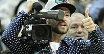 Justin Timberlake (USATSI)